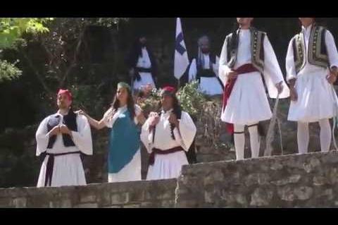 ArgolidaPortal.gr Κορινθία:Επέτειος της μάχης των Δερβενακίων